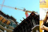 Rusya'da inşaat yapan Türk müteahhitler yeni yıldan umutlu
