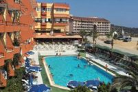Ulaşlar Turizm, Viva Ulaşlar Hotel'i satışa çıkardı