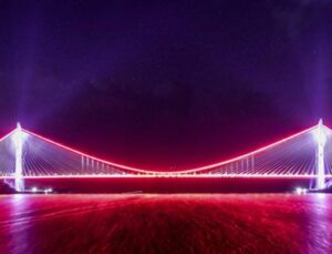 3. Köprü güzergahındaki konutların fiyatları artıyor