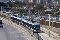 Başkan açıkladı: Zeytinburnu Tramvayı yerin altına alınacak