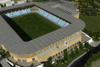 Zeytinburnu'na yeni bir stadyum yapılacak