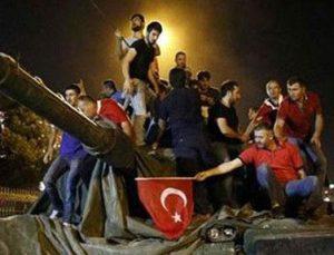Bağcılar Belediyesi '15 Temmuz Zafer Anıtı'nı yarın açacak