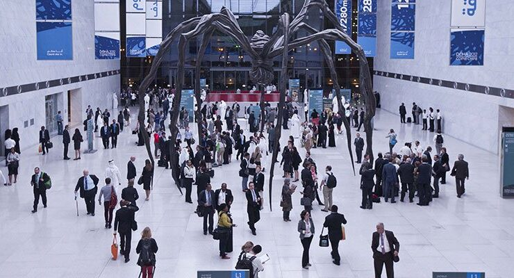 Expo Turkey by Qatar uluslararası arenaya çıkıyor