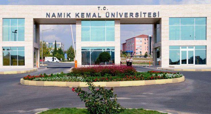 Namık Kemal Üniversitesi 22 lojman satıyor