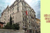 Beyoğlu Rumeli Han 450 milyon liraya icradan satılık