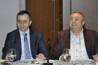Fikirtepe Platformu'nun yeni başkanı Nazmi Durbakayım
