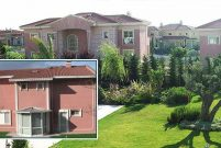 Alkent 2000 Yeditepe Sitesi'nde icradan villa satılıyor