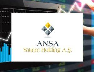Ansa Yatırım Holding, Engaranti GDH'nin bir kısmını satacak