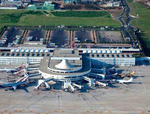 Antalya Havalimanı için 1100 dönüm arazi kamulaştırılıyor