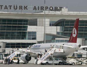 Atatürk Havalimanı'nı kademeli olarak kapatılacak