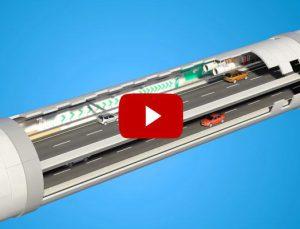 Avrasya Tüneli'nin güvenliği için hangi önlemler alındı?