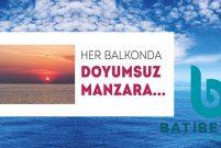 Batıbeyler Yapı'dan yeni proje Azur Marmara