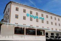 Uludağ'daki Büyük Otel'i yıkılıp yerine otopark yapılacak