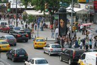 Cushman&Wakefield: Bağdat Caddesi toparlanma sinyali veriyor