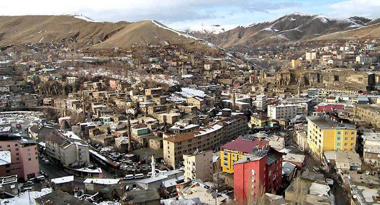 Bitlis İl Özel İdaresi Hizmet Binası satılıyor