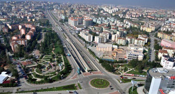 Nilüfer Belediyesi 9 milyon 900 bin liraya market satıyor
