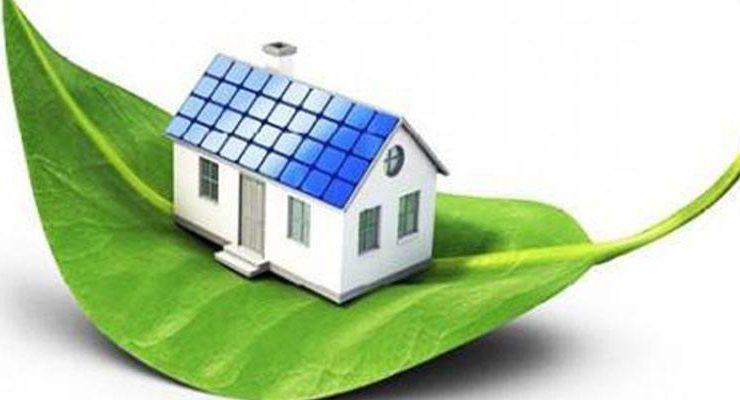 İTO Yatırım: Yeni trend çevreci konut