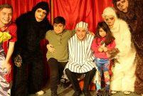 Dora Çocuk Tiyatrosu, Colorist Kids Club için oynadı