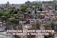 Bakan Özhaseki'den İstanbullu belediyelere dönüşüm uyarısı