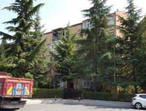 Darüşşafaka Cemiyeti Ataköy'de 3 daire satıyor