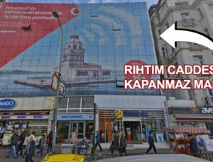Kadıköy Derya İş Merkezi'nde icradan satılık 14 ofis
