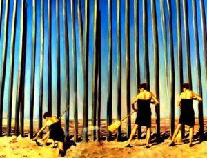 Meksika sınırına duvarın maliyeti 25 milyar doları bulabilir