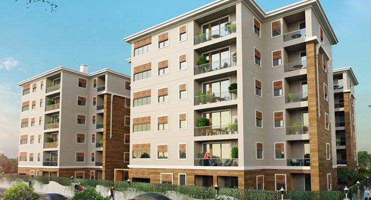 Eflin Park'ta daire fiyatları 368 Bin TL'den başlıyor 2+1