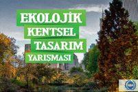 II. Ekolojik Kentsel Tasarım Yarışması'nda büyük ödül 40 bin TL