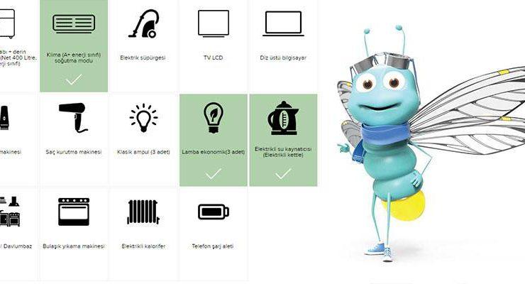 bit.ly/tuketim'i elektrikli alet alırken mutlaka inceleyin