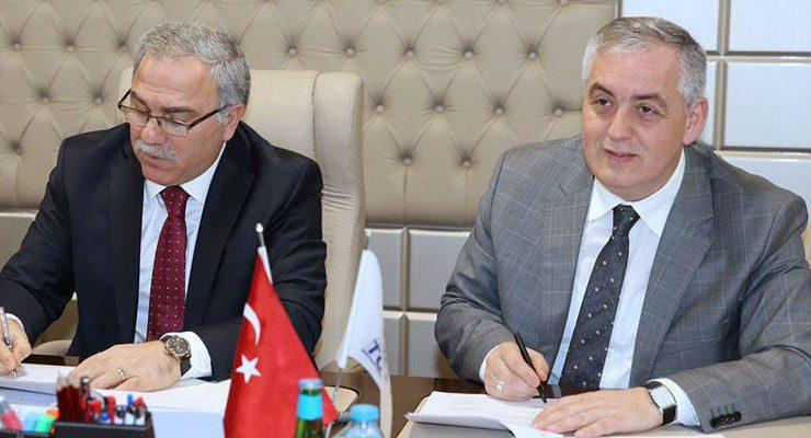 Eyüp Belediyesi, TOKİ ile dönüşüm protokolü imzaladı