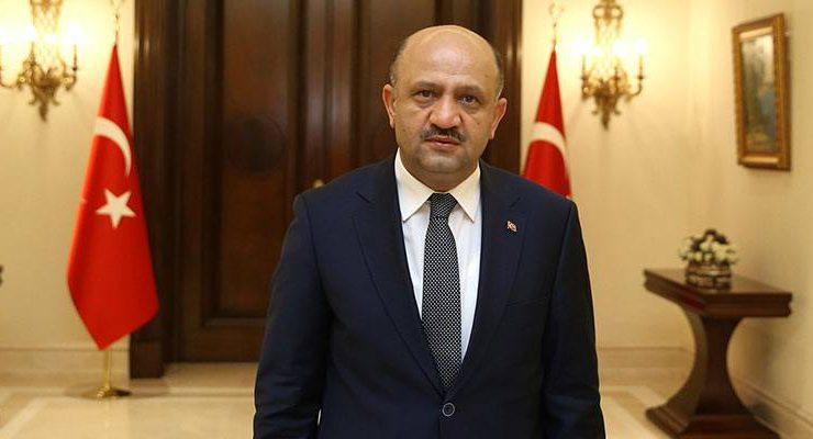 Bakanı Işık'tan askeri arazilerde kentsel dönüşüm sinyali