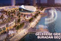 Akıllı Şehirler Konferansı'na Katarlı Lusail City katılıyor