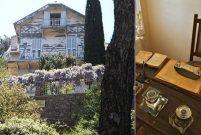 Hüseyin Rahmi Gürpınar'ın evi restore ediliyor