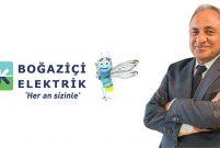Halit Bakal Boğaziçi Elektrik'in yeni genel müdürü oldu