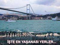 Seferihisar, Ayvalık, Ovacık, Sinop ve Gaziantep'i tek geç
