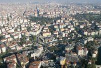 İstanbul'un en kalabalık 5 ilçesinde konut fiyatları yükseldi