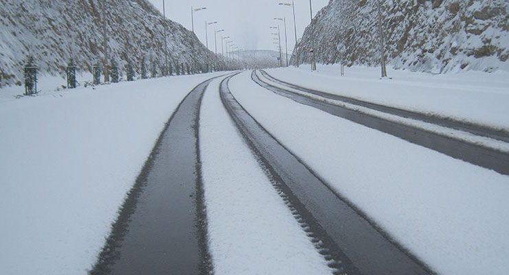 Danfoss ısıtmalı asfalt yolla ulaşım engelini kaldırıyor