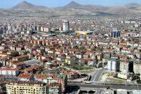 Karatay Belediyesi 242 dönüm arsayı 108 milyon liraya satıyor