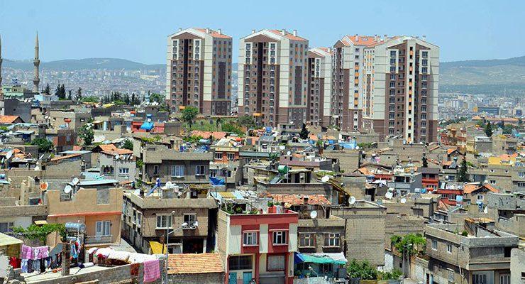 EVA: Kentsel dönüşümde yeni bir dönem başlıyor