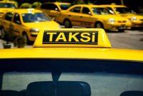 Kocaeli Körfez'de 3 yıllığına kiralık taksi durağı
