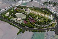 Bolu Köroğlu Parkı Türk kültürüne ev sahipliği yapacak