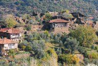 Hükümetten köy göçüren karar