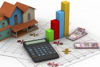 En düşük konut kredisi 0.90 oranıyla Yapı Kredi Bankası'nda