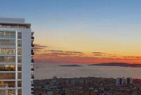 Marmara Kule Business'ın yüzde 45'i satıldı