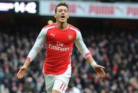 Mesut Özil 46 milyon TL'ye Londra'dan bir ev daha ev aldı