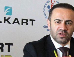 Türkiye'ye destek veren İngiliz gazeteci Folkart'ın konuğu olacak