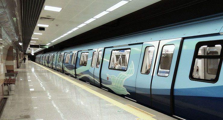 Dudullu-Bostancı metrosunda çalışmalar başladı
