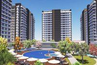 Kameroğlu Metrohome'da metrekare fiyatları 4 bin TL'den başlıyor