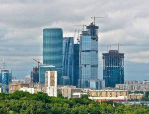 Rönesans, Rusya'nın en büyük 200 özel şirketinden biri
