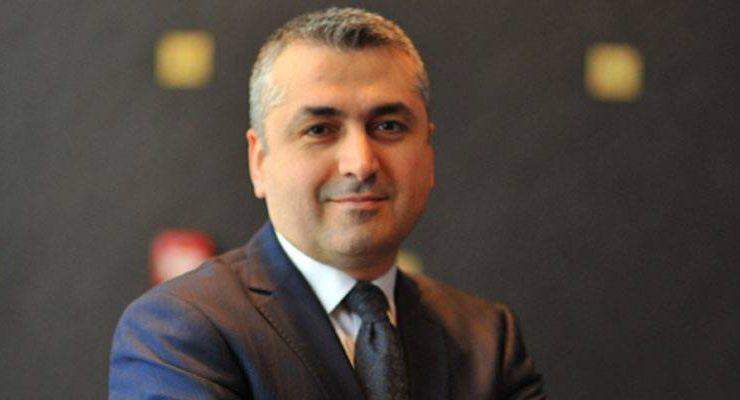 Quasar İstanbul'un satış ve pazarlaması Murat Aksoy'a emanet